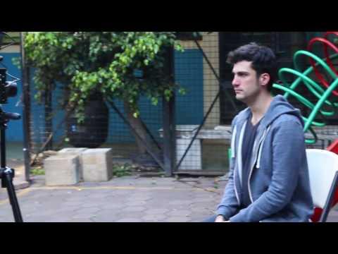 Detrás de cámaras - Jaime - Carreyó ft. Nicolás García