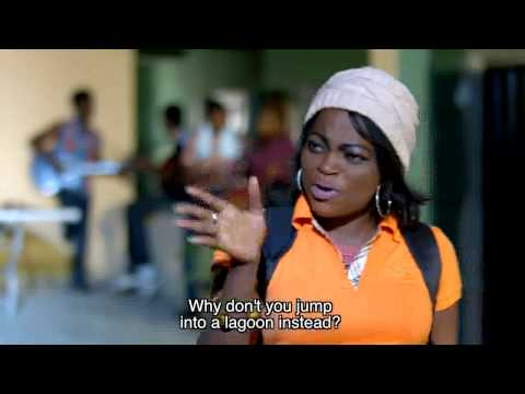 Jenifa's Diary Season 01 Episode 05  - Social Media