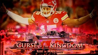 Nonton Curse Of The Kingdom  Rise Of Mahomes Film Subtitle Indonesia Streaming Movie Download