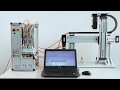 Rexroth Sequential Motion Control (SMC) with drive based control