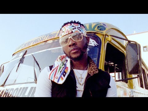 Major Lazer - Loyal (feat. Kizz Daniel & Kranium) (Official Music Video)