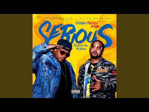 Serious (Remix)