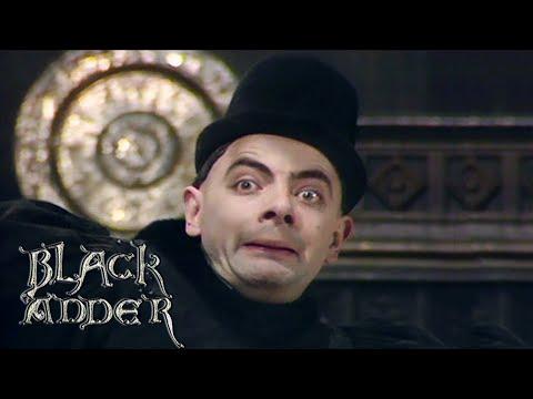 Blackadder Will Be King!   The Blackadder   BBC Comedy Greats