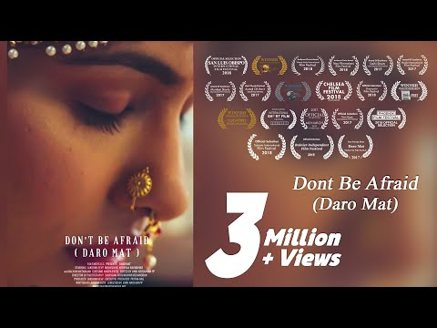 Daro Mat (dont Be Afraid) - New Tamil Short Film 2019