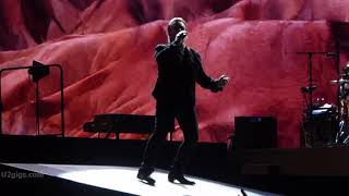 U2 With Or Without You, Singapore 2019-12-01 - U2gigs.com