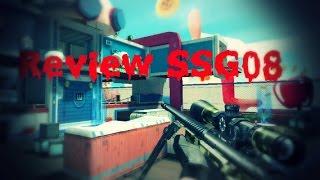 Prank Truy Kích 04 : Review SSG08 có thực sự Ngon Hơn AWM . Đây là 1 khẩu súng ngắm mới, SSG08 ở bên Truy Kích trung Quốc có giá là 30000GP , Hạn sử dụng vĩn...
