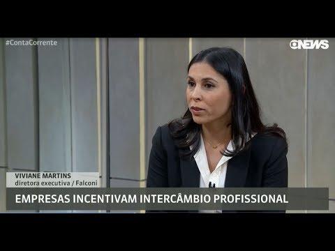 Desafios de trabalhar em outro país - Globo News