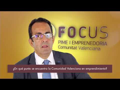 José María Gómez Gras, Director de Innovación de la UMH, en #FocusPyme L'Alacantí[;;;][;;;]