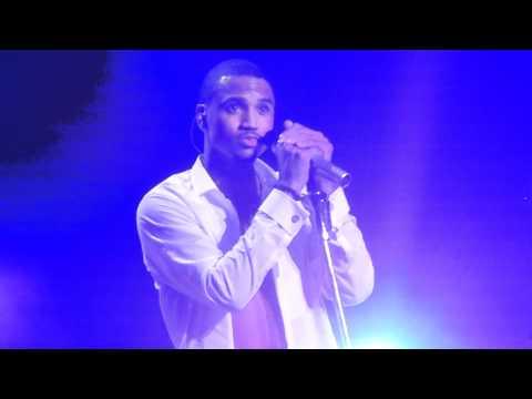 Trey Songz/Big Sean Anticipation 2our Detroit Feb 24th
