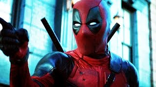 Video Deadpool 2 Teaser Trailer 2017 - 2018 Movie Trailer - Official [HD] MP3, 3GP, MP4, WEBM, AVI, FLV Juni 2018