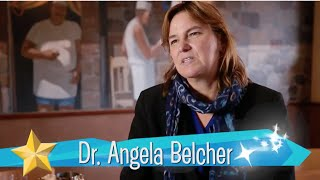 SheHeroes Episode 17: Dr. Angela Belcher