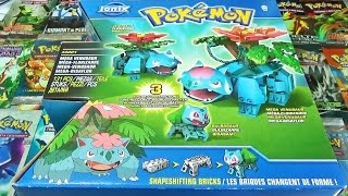 Video Construction de Légo Pokémon #1 Ionix Florizarre & Méga Florizarre ! RAGE ! FAIL ! MP3, 3GP, MP4, WEBM, AVI, FLV Juni 2017