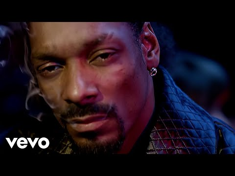 Snoop Dogg – Boss' Life ft. Nate Dogg