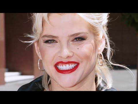 What Anna Nicole Smith's Daughter Is Doing Now