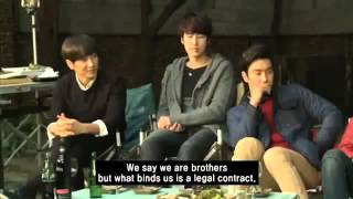 Download Lagu ENG FULL All About Super Junior DVD 3 Mp3