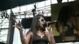 Celebrities Pay Tribute To Aaliyah, 10 Years Later - YouTube