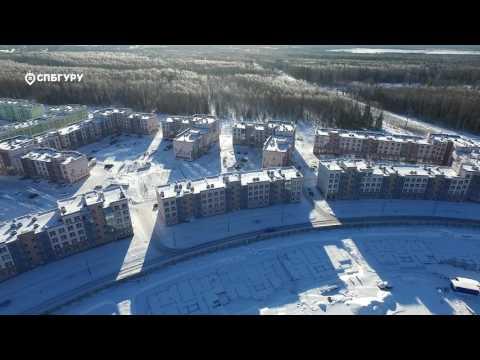 """Квартиры в ЖК """"Новое Сертолово"""" в (СПБ), Всеволожский район"""