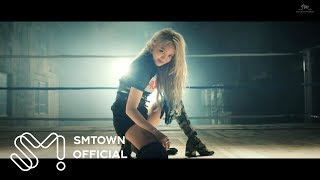 Video HYOYEON 효연 'Wannabe (Feat. San E)' MV MP3, 3GP, MP4, WEBM, AVI, FLV Desember 2017