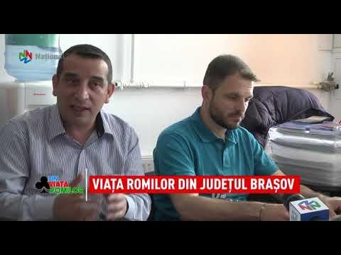 Din viata romilor - 11 mai 2019