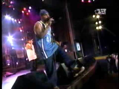 Jagged Edge- I Got To Be (live)