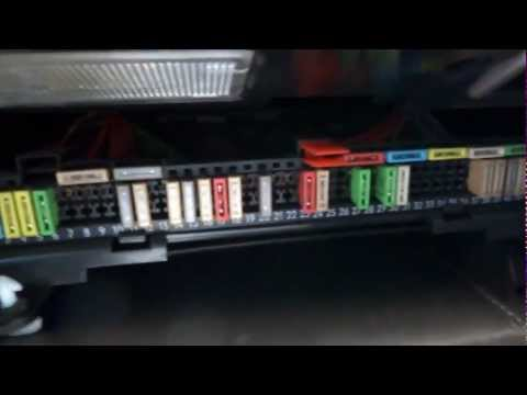 how to find my fuse box