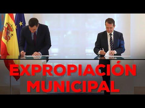 Expropiación municipal