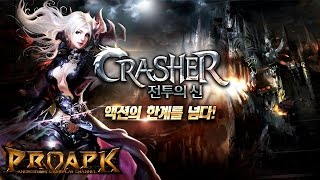 Download Video Crasher: The God of Battle (KR) Gameplay IOS / Android MP3 3GP MP4