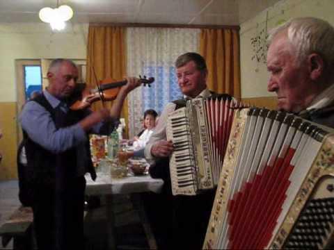 70 lat z harmonią - Jubileusz Feliksa Zaremby