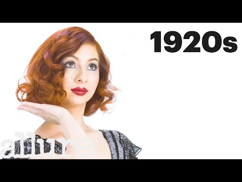 100 Years of Red Hair   Allure (видео)