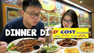 Video D'COST : Bintang 5 / Kaki 5 ??? MP3, 3GP, MP4, WEBM, AVI, FLV Juli 2017