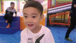 Video FULL | JANJI SUCI - Rafathar Jagain Memsye Kulineran di Mall (19/1/19) MP3, 3GP, MP4, WEBM, AVI, FLV April 2019