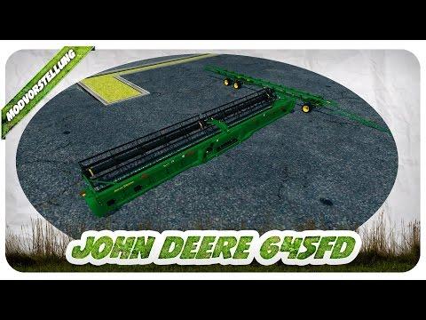 John Deere 645FD v1.0