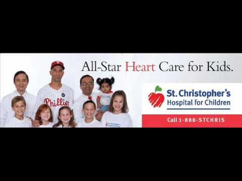 The Heart Center at St. Christopher's Hospital for Children
