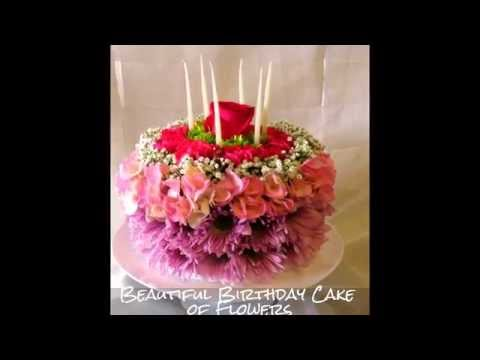 Birthday Flower Delivery – Happy Birthday Gift Ideas by Enchanted Florist Pasadena