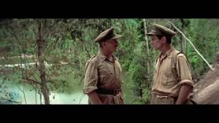 "The Bridge on the River Kwai (1957) - ""Must We Work So Well?"" (4K UHD)"