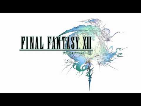 Final Fantasy XIII Music - Lake Bresha (видео)