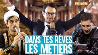 Video Dans tes rêves : Les métiers MP3, 3GP, MP4, WEBM, AVI, FLV Juli 2017