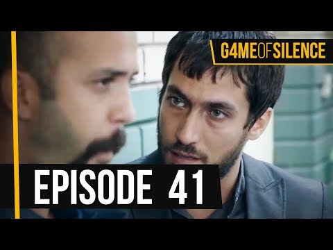 Game Of Silence | Episode 41 (English Subtitle)