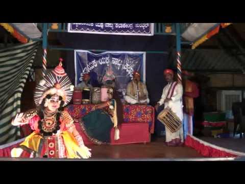 Video Yakshanatya Vaibhava-RadhaVilasa. by Dr.Varsha shetty & Disha shetty download in MP3, 3GP, MP4, WEBM, AVI, FLV January 2017