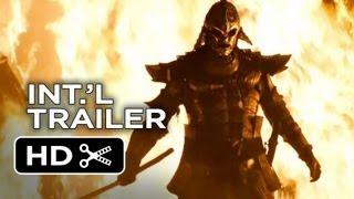 Trailer - 47 Ronin Russian TRAILER (2013) - Keanu Reeves Movie HD