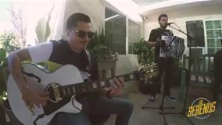 Los Serenos - No Te Contaron Mal ( Cover )
