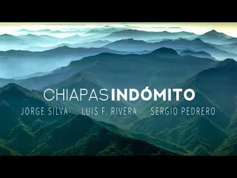 Exposición Fotográfica Chiapas Indómito