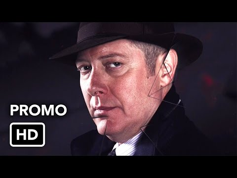 Thumbnail for The Blacklist Season 4 Trailer - Who is Liz's father?