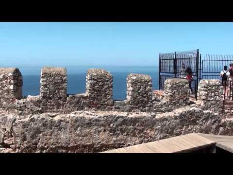 Turkey - Alanya Castle