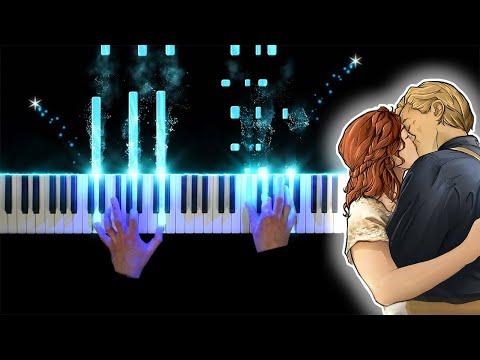 Titanic - The Dream ~ Finale Scene (Piano Version)