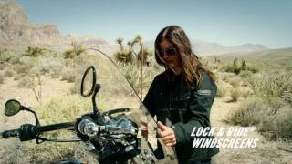 6. VICTORY MOTORCYCLE ACCESSORIES 2016