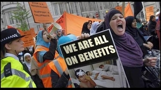 The welfare state is a big part of British family life, with 20.3 million families receiving some kind of benefit (64% of all families). For 9.6 million families, benefits make up more than half of their income (30% of all families).