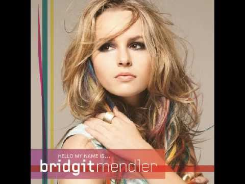 forgot - Bridgit Mendler - Forgot To Laugh (Audio Only) - HQ