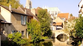 Chartres France  City pictures : Chartres France in a day and 2 nights, not just a cathedral town