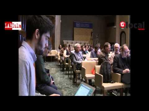 Agenda digitale e città intelligenti: come cambia la vita per il cittadino – #glocal2013